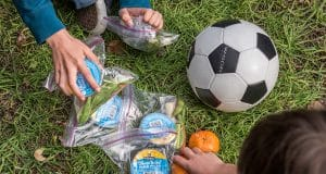 kids sport ideas